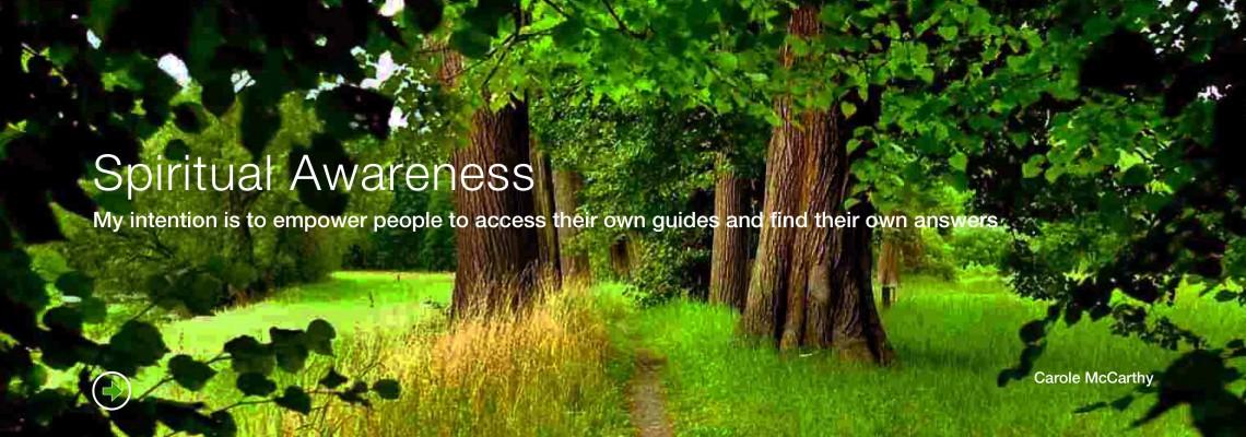 Spiritual Awareness (Course)